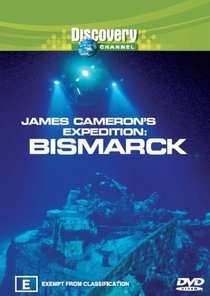 Expedição Bismarck - Poster / Capa / Cartaz - Oficial 1