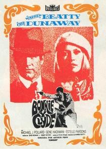 Bonnie e Clyde - Uma Rajada de Balas - Poster / Capa / Cartaz - Oficial 5