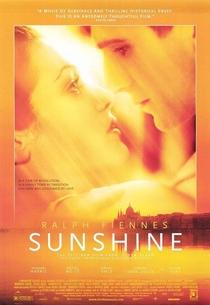Sunshine - O Despertar de um Século - Poster / Capa / Cartaz - Oficial 4