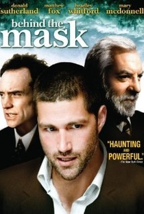 Behind the Mask - Poster / Capa / Cartaz - Oficial 1