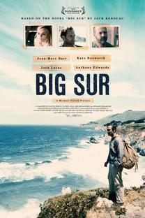 Big Sur - Poster / Capa / Cartaz - Oficial 2