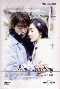 Winter Sonata - Poster / Capa / Cartaz - Oficial 9