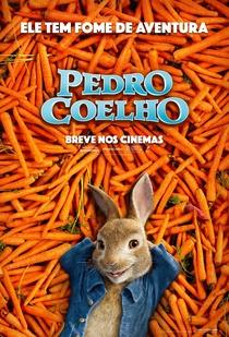 Pedro Coelho - Poster / Capa / Cartaz - Oficial 2