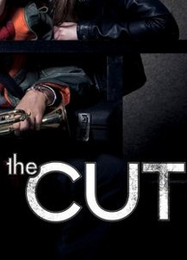 The Cut (3ª Temporada) - Poster / Capa / Cartaz - Oficial 1