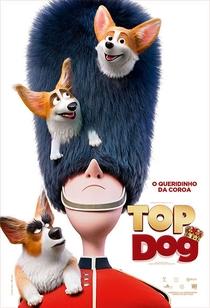 Corgi: Top Dog - Poster / Capa / Cartaz - Oficial 2