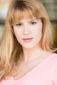 Hayley Derryberry