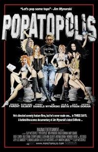 Popatopolis - Poster / Capa / Cartaz - Oficial 1