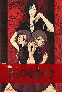 Blood-C - Poster / Capa / Cartaz - Oficial 18