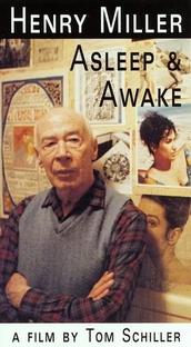 Henry Miller - Asleep & Awake - Poster / Capa / Cartaz - Oficial 1