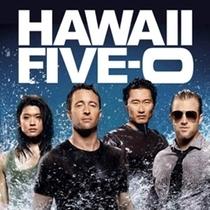 Havaí 5-0 (2ª Temporada) - Poster / Capa / Cartaz - Oficial 6