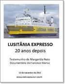 Lusitânia Expresso (Lusitânia Expresso)