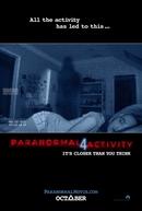 Atividade Paranormal 4 (Paranormal Activity 4)