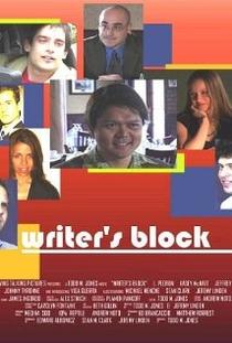 Writer's Block  - Poster / Capa / Cartaz - Oficial 1