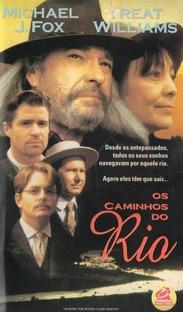 Os Caminhos do Rio - Poster / Capa / Cartaz - Oficial 1