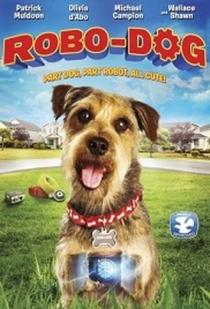 Robô-Dog - Poster / Capa / Cartaz - Oficial 1
