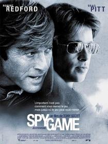 Jogo de Espiões - Poster / Capa / Cartaz - Oficial 3
