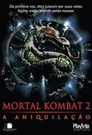 Mortal Kombat 2: A Aniquilação (Mortal Kombat: Annihilation)