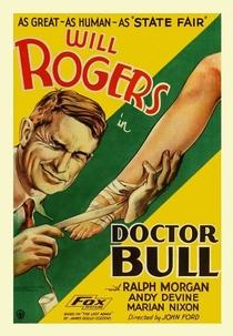 Doutor Bull - Poster / Capa / Cartaz - Oficial 1