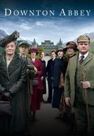 Downton Abbey (4ª Temporada)