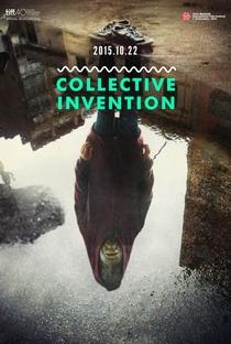 Collective Invention - Poster / Capa / Cartaz - Oficial 3