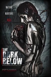 The Creature Below - Poster / Capa / Cartaz - Oficial 2