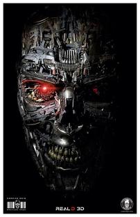 O Exterminador do Futuro: Gênesis - Poster / Capa / Cartaz - Oficial 12