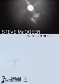 Western Deep - Poster / Capa / Cartaz - Oficial 1