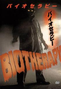 Bioterapia - O Monstro do Futuro - Poster / Capa / Cartaz - Oficial 1