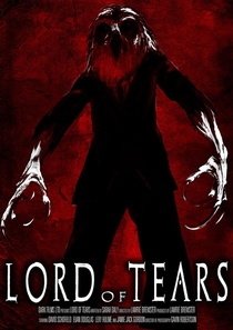 Lord of Tears - Poster / Capa / Cartaz - Oficial 1