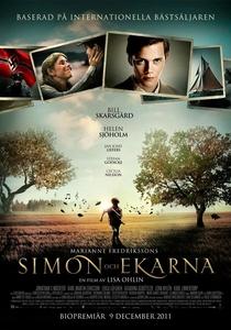 Simon and the Oaks - Poster / Capa / Cartaz - Oficial 1