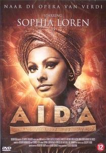 Aida - Poster / Capa / Cartaz - Oficial 1