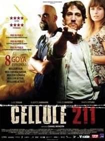 Cela 211 - Poster / Capa / Cartaz - Oficial 4
