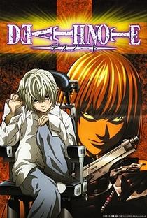 Death Note (2ª Temporada) - Poster / Capa / Cartaz - Oficial 3