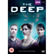 The Deep - Poster / Capa / Cartaz - Oficial 1