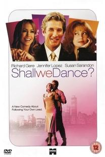 Dança Comigo? - Poster / Capa / Cartaz - Oficial 4