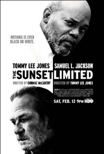 The Sunset Limited - Poster / Capa / Cartaz - Oficial 2