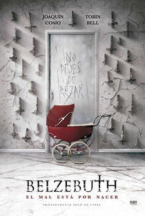 Belzebuth - Poster / Capa / Cartaz - Oficial 1