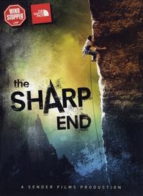 The Sharp End - Poster / Capa / Cartaz - Oficial 1