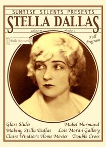 Stella Dallas - Poster / Capa / Cartaz - Oficial 1
