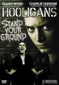Hooligans - Poster / Capa / Cartaz - Oficial 6