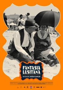 Fantasia Lusitana - Poster / Capa / Cartaz - Oficial 1