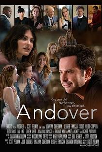 Andover - Poster / Capa / Cartaz - Oficial 1