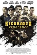 Kickboxer: A Vingança do Dragão (Kickboxer: Vengeance)