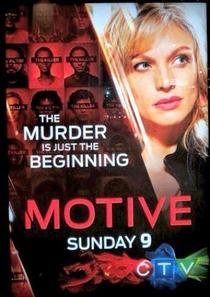 Motive (1ª Temporada) - Poster / Capa / Cartaz - Oficial 3