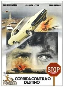 Corrida Contra o Destino - Poster / Capa / Cartaz - Oficial 3