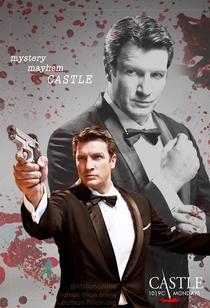 The Catch (2ª Temporada) - Poster / Capa / Cartaz - Oficial 3