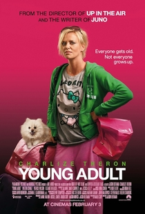 Jovens Adultos - Poster / Capa / Cartaz - Oficial 1