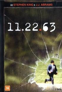 22.11.63 - Poster / Capa / Cartaz - Oficial 9