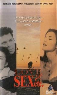 Love & Sex etc.  - Poster / Capa / Cartaz - Oficial 1