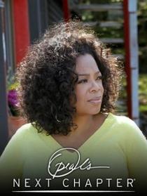 Oprah's Next Chapter - Poster / Capa / Cartaz - Oficial 1